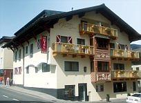 Hotel Glaserer-Haus 3*, Zell am See